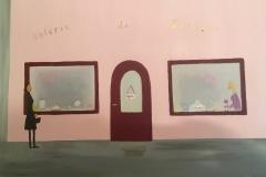 Op zoek naar Roze Quartz
